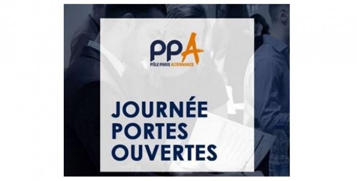 Journée Portes Ouvertes PPA Paris
