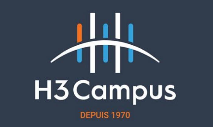 Journée Portes Ouvertes Virtuelle H3 Campus Poissy