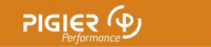Logo école Pigier Performance Paris