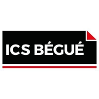 Logo ICS Bégué - Ecole de Finance Paris