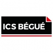Logo école ICS Bégué - Ecole de Finance Paris