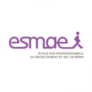 ESMAE - Ecole des Professionnels du recrutement et de l'intérim