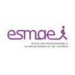 logo ESMAE - Ecole des Professionnels du recrutement et de l'intérim