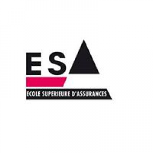 ecole Ecole Supérieure d'Assurances - ESA