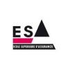 logo Ecole Supérieure d'Assurances - ESA