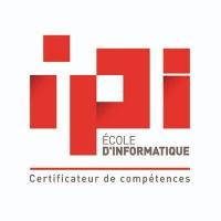 Logo école IPI Paris - Ecole d'Informatique