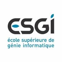 ESGI - Ecole Supérieure de Génie Informatique