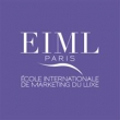 logo EIML - Ecole Internationale de Marketing du Luxe de Paris