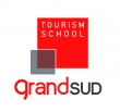Logo école Grand Sud Formation - Tourism School
