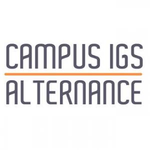 ecole Campus IGS Alternance Toulouse