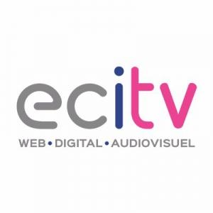ECITV - Ecole du Web, du Digital et de l'Audiovisuel