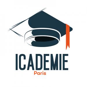 école Icademie Paris