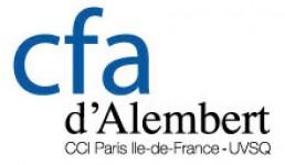 CFA d'Alembert - une école de la CCI Paris Ile-de-France - UVSQ