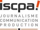 ISCPA Lyon - Institut Supérieur des Médias