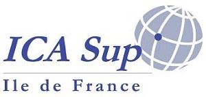 ecole ICA Sup Ile de France
