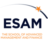 ESAM Lyon - European School of Advanced Management