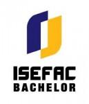 Isefac BACHELOR Nice