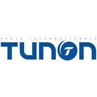 Logo école Ecole Internationale Tunon Lyon