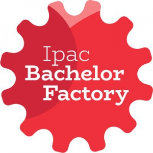 ecole Ipac Bachelor Factory Angers