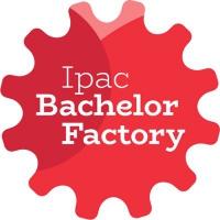 Logo école Ipac Bachelor Factory Genevois Léman