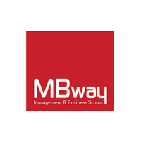 Logo école MBway Caen