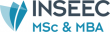 INSEEC MSc & MBA  CHAMBERY