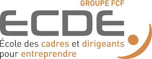 école ECDE - Ecole des Cadres et Dirigeants pour Entreprendre