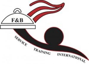 F&B Service Training International
