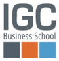 logo IGC Business School Lyon