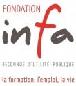 logo Fondation INFA Hauts-de-France - Site de Gouvieux