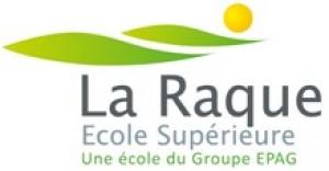école Ecole Supérieure La Raque - Groupe EPAG.