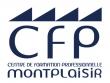 Logo école CFP MONTPLAISIR