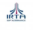 logo IRTA SUP ALTERNANCE