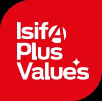 ISIFA PLUS VALUES