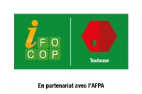 Logo IFOCOP Toulouse
