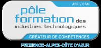 Pôle Formation des Industries Technologiques PACA