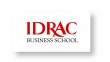 logo IDRAC BUSINESS SCHOOL Grenoble