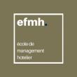 Logo école EFMH - Ecole Française du Management Hôtelier