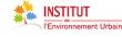 logo CFA INSTITUT DE L'ENVIRONNEMENT URBAIN