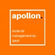 Logo école APOLLON