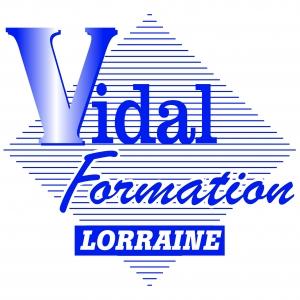 Vidal Formation Lorraine