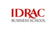 logo IDRAC BUSINESS SCHOOL MONTPELLIER