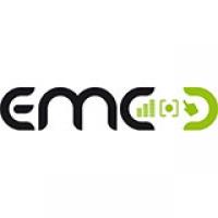 Logo EMC, école supérieure des métiers de l