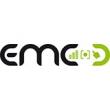 logo EMC, école supérieure des métiers de l'image, du son et de la création 2D-3D