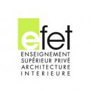 EFET Paris - Ecole d'Architecture Intérieure