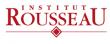 logo INSTITUT ROUSSEAU
