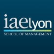 Logo école iaelyon School of Management