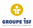 Logo école Groupe ISF