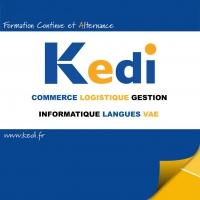 KEDI Formation