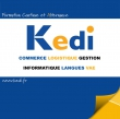 logo KEDI Formation